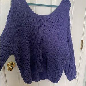 Dressup sweater